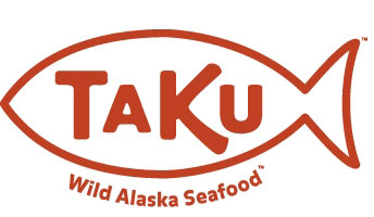 Taku Smokeries Logo