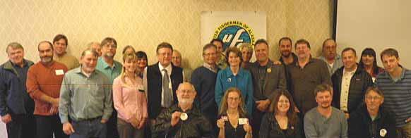 2010-4 UFA Reaffirms Endorsement of  Lisa Murkowski for US Senate 100410
