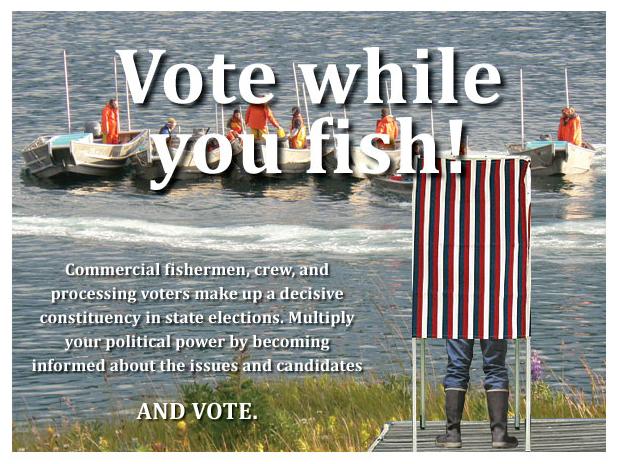 UFA General Election