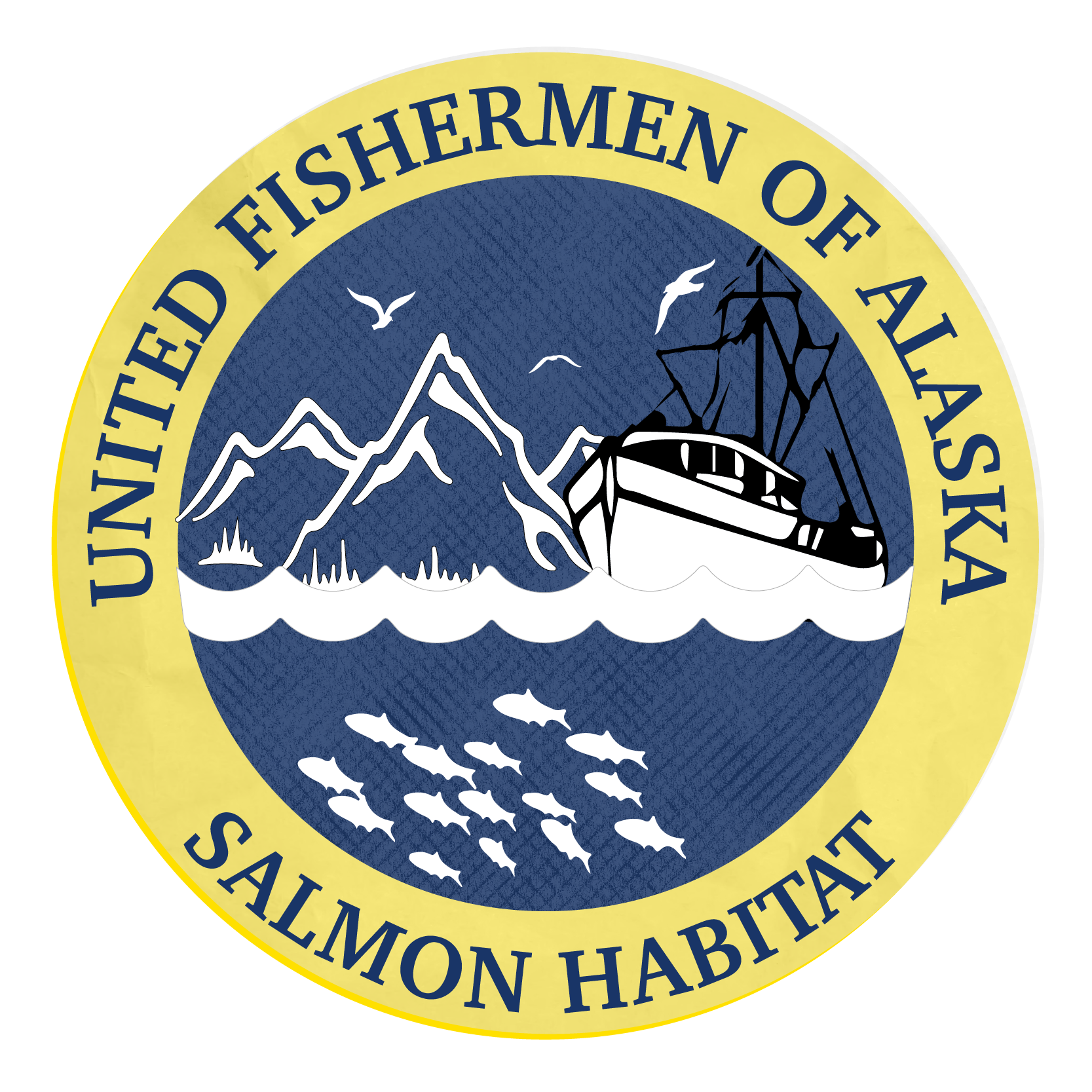 Salmon Habitat Information Program (SHIP) | United Fishermen