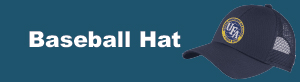Extra Baseball Hat